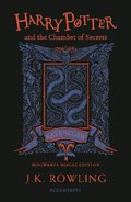 Harry potter (02): harry potter and the chamber of secrets - ravenclaw edition | J.K. Rowling |