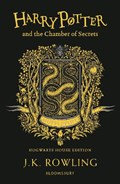Harry potter (02): harry potter and the chamber of secrets - hufflepuff edition | J.K. Rowling |