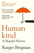 Humankind: a hopeful history | Rutger Bregman |