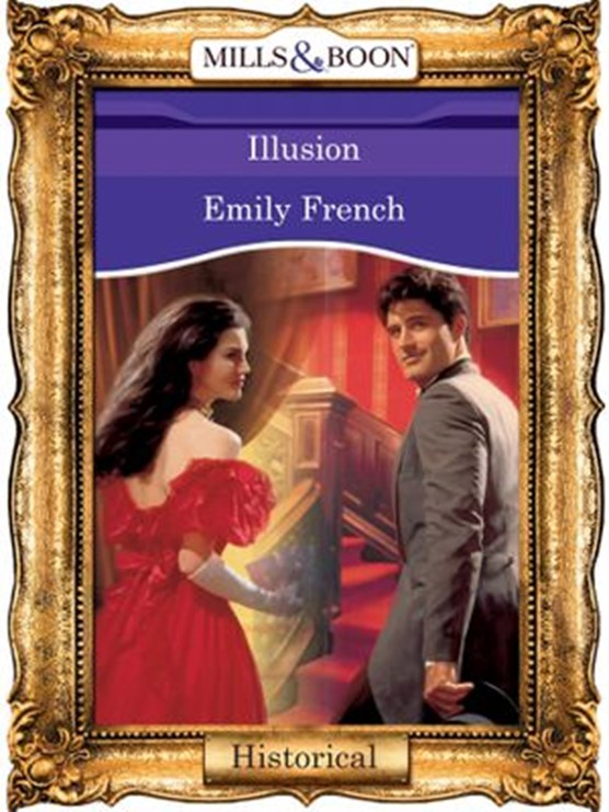 Illusion (Mills & Boon Vintage 90s Modern)