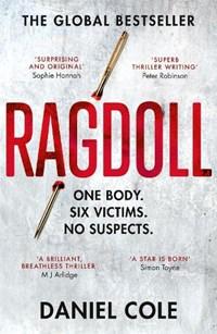 Ragdoll | Daniel Cole |