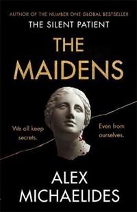 The Maidens | Alex Michaelides |