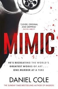 Mimic | Daniel Cole |
