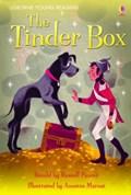 Tinder Box   Russell Punter  