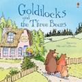 Goldilocks and the Three Bears   Susanna Davidson  