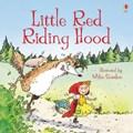 Little Red Riding Hood | Susanna Davidson |