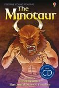 The Minotaur | Russell Punter |