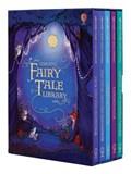 Fairy Tale Library Slipcase | Mary Sebag-Montefiore |