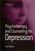 Psychotherapy and Counselling for Depression | Prof Paul Gilbert |