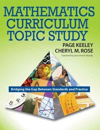 Mathematics Curriculum Topic Study | Page D. Keeley ; Cheryl Rose Tobey |