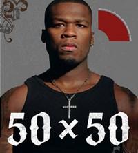 50 X   Noah 50 Cent ; Callahan-bever  