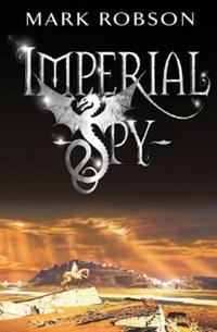 Imperial Spy | Mark Robson |