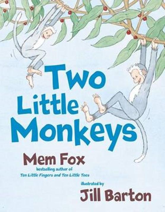 Two Little Monkeys