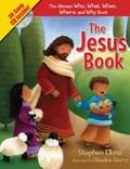 The Jesus Book | Stephen Elkins |