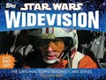 Star wars widevision: the original topps trading card series: volume 1 | The Topps Company ; Gary Gerani |