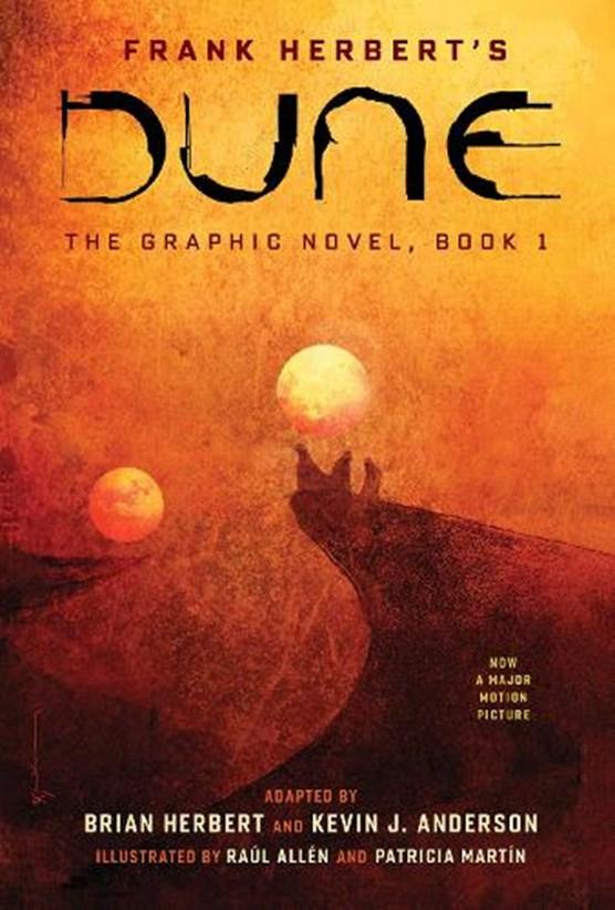 Dune: the graphic novel (01)