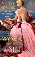 A Woman Made For Sin   Michele Sinclair  