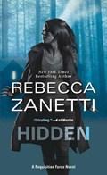 Hidden   Rebecca Zanetti  