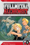 Fullmetal Alchemist, Vol. 6 | Hiromu Arakawa |