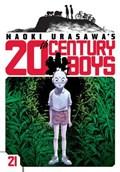 Naoki Urasawa's 20th Century Boys, Vol. 21 | Naoki Urasawa |