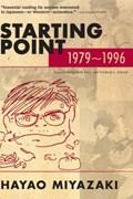 Starting Point: 1979-1996   Hayao Miyazaki  