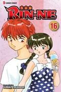 RIN-NE, Vol. 16 | Rumiko Takahashi |