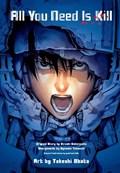 All You Need Is Kill (manga)   Takeuchi, Ryosuke ; Abe, Yoshitoshi  