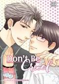 Don't Be Cruel: 2-in-1 Edition, Vol. 2   Yonezou Nekota  