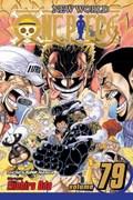 One Piece, Vol. 79   Eiichiro Oda  