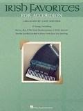 Irish Favorites For Accordion | Gary Meisner |