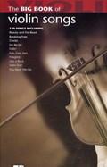 Big Book Of Violin Songs | Hal Leonard Publishing Corporation |