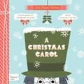 Little Master Dickens Christmas Carol: A Colors Primer | Jennifer Adams ; Alison Oliver |
