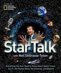 StarTalk   Neil Degrasse Tyson  