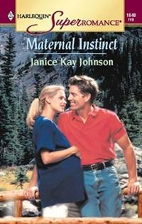Maternal Instinct | Janice Kay Johnson |