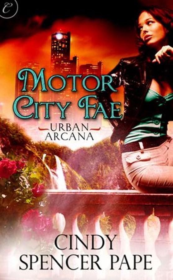 Motor City Fae