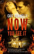 Now You See It | Cáit Donnelly |