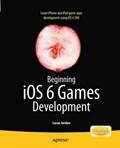 Beginning iOS 6 Games Development   Lucas Jordan  