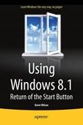Using Windows 8.1 | Kevin Wilson |