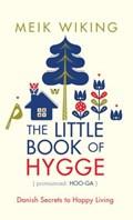 The Little Book of Hygge | Meik Wiking |