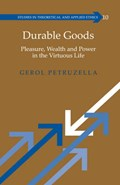 Durable Goods | Gerol Petruzella |