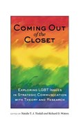 Coming out of the Closet   Tindall, Natalie T.J. ; Waters, Richard D.  