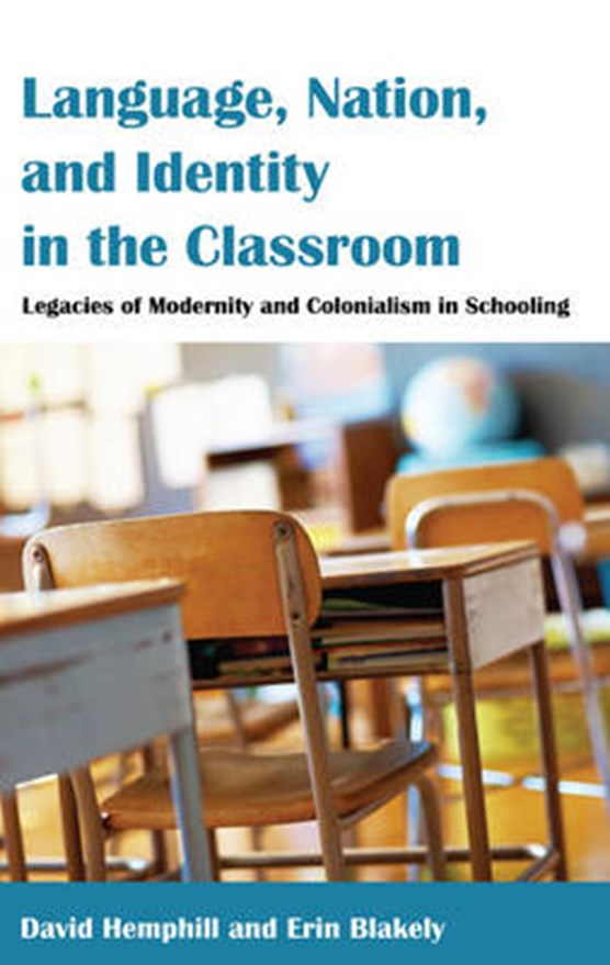 Language, Nation, and Identity in the Classroom
