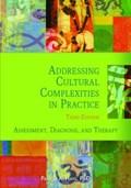 Addressing Cultural Complexities in Practice   Pamela A. Hays  