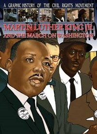 Martin Luther King Jr. and the March on Washington | Gary Jeffrey |