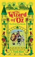 Wizard of oz: the first five novels | L. Frank Baum |