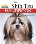 The Shih Tzu Handbook   Sharon Lynn Vanderlip  