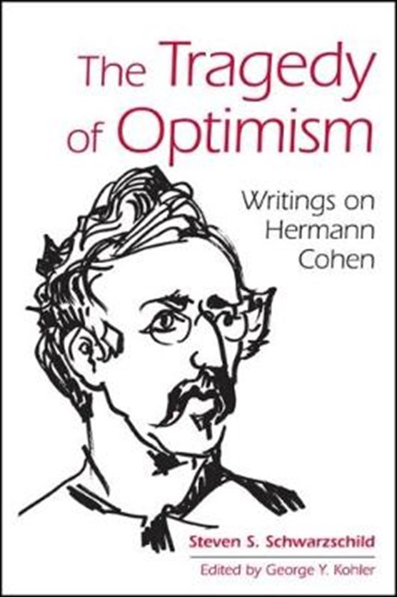 TRAGEDY OF OPTIMISM THE HB