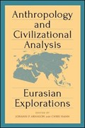 ANTHROPOLOGY AND CIVILIZATIONAL AN HB | auteur onbekend |