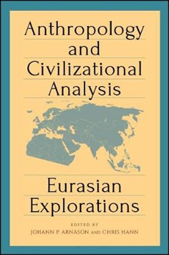ANTHROPOLOGY AND CIVILIZATIONAL AN HB