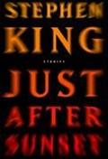 Just After Sunset   Stephen King  